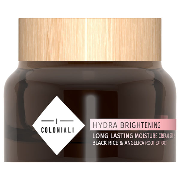 Long Lasting Moisture Cream SPF 15 50 ml
