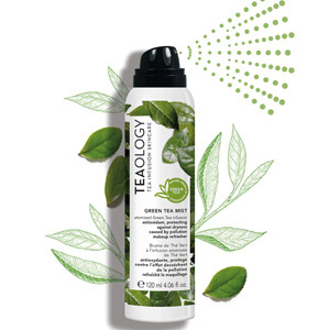 Green Tea Mist 120 ml