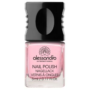 Nail polish Happy Pink 5 ml