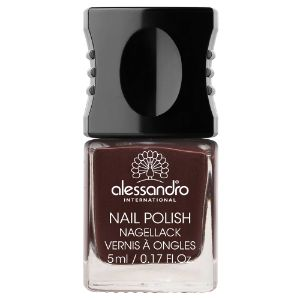 Nail polish Black Cherry 5 ml