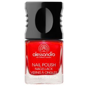 Nail polish Berry Red 10 ml