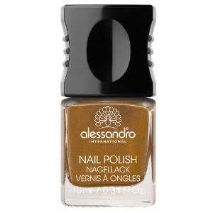 Nail polish Mousse au Chocolat 10 ml