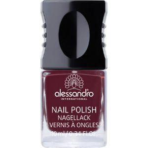 Nail polish Rouge Noir 10 ml