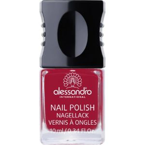 Nail polish Red Illusion 10 ml
