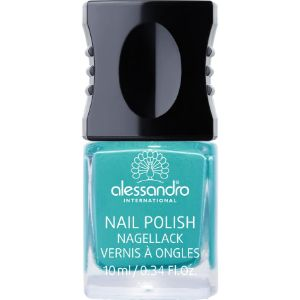 Nail polish Baltic Blue 10 ml