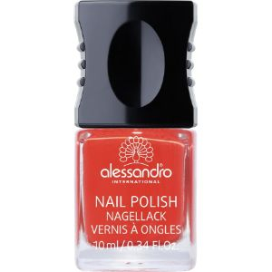 Nail polish Mellow Peach 10 ml