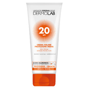 Sun Cream SPF 20 200 ml Zonnebrand