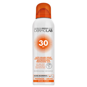 Milk Spray SPF 30 Zonnebrand – 150 ml