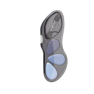 Hi-Tech Eyeshadow – 4 – Blue