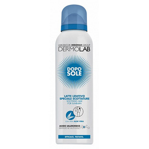 Soothing Aftersun Milk Spray 150 ml Zonnebrand