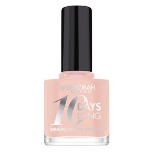 Milano 10 Days Long Nail Enamel 882, Nude Rose