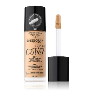 Extra Cover Foundation – 3 – Sand