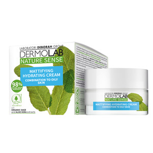 Nature Sense Mattifying Hydration Cream 50 ml