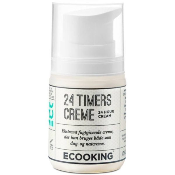 24 Hours Cream 50 ml