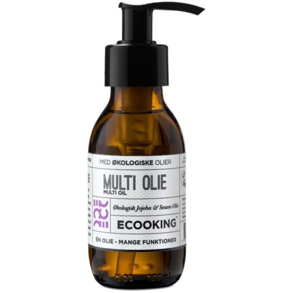 Multi Oil 100 ml